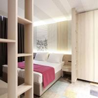 Double Room with City View