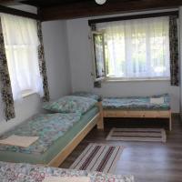 Hotel Pictures: Chalupa Za Kapličkou, Pavlišov