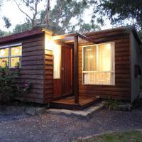 Budget Three Bedroom Cabin