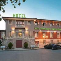 Hotel Pictures: Hotel Erreka Gueñes, Güeñes