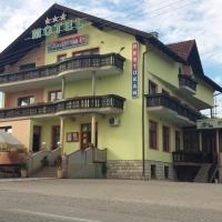 Motel MaxiMilian