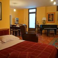 One-Bedroom Apartment - Basement