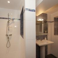 Comfort Double Room with Private External Toilet
