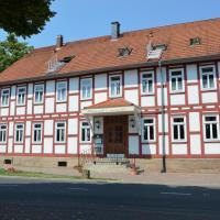 Hotelbilleder: Landgasthaus Linde, Großenlüder