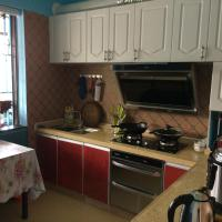 Hotel Pictures: Guilin Garden Reside Young Hostel, Guilin