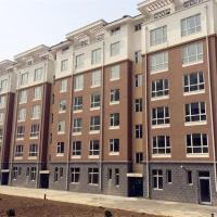 Double Suite Apartment