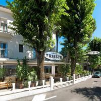 Фотографии отеля: Hotel Trieste, Червиа