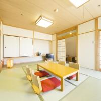 Japanese-Style Deluxe Room - Smoking