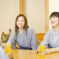 Japanese-Style Superior Room - Smoking
