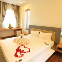 Deluxe Double Room with Balcony and Sea View