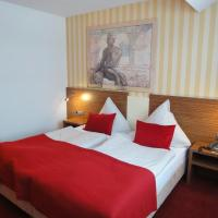 Double Room in Guest House