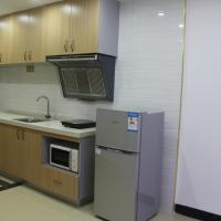 Busniess Duplex Apartment with Double Bed