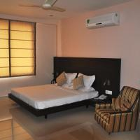 Super Deluxe Double Room