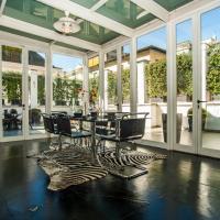 Luxurious apartment in Milan