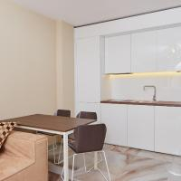 One-Bedroom Apartment with Terrace (4 Adults)