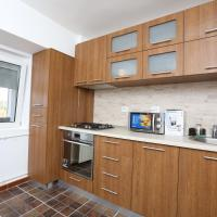 Two Bedroom Apartment with Balcony - 75, Bulevardul Unirii