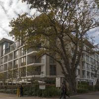 Cape Town City Accommodation - The Quadrant
