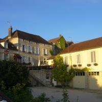 Hotel Pictures: Au Petit Câlin, Pacy-sur-Armançon