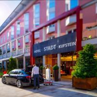 Hotel Pictures: Stadt Kufstein, Kufstein