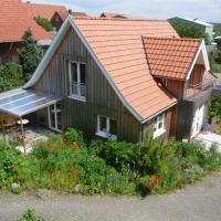 Hotel Pictures: Schöne Aussicht im Alten Land, Grünendeich