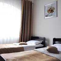 Quadruple Room with Terrace
