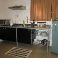 Triple Room with Air Conditioning
