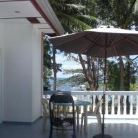 Studio with Sea View 1