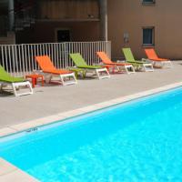 Hotel Pictures: Citadines Genève Ferney Voltaire, Ferney-Voltaire