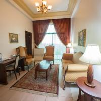 Ministerial Suite