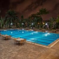 Hotel Pictures: Atlantic Palace Hotel, Pointe-Noire