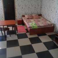Economy Quadruple Room