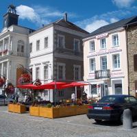 Hotel Pictures: Les Sabots d'Helene, Rocroi