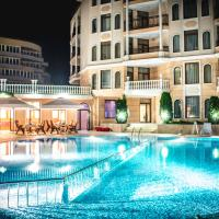 Hotelbilder: Apart Hotel Apolonia Palace, Sinemorets