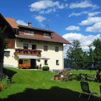 Hotel Pictures: Huberbauer, Kötschach