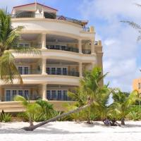 Hotel Pictures: White Sands Beach Condos, Christ Church