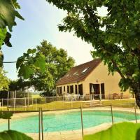 Hotel Pictures: Les Sables, Treigny