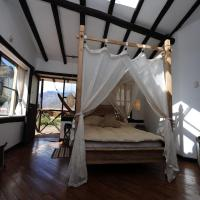 Matrimony Room with Private Bathroom