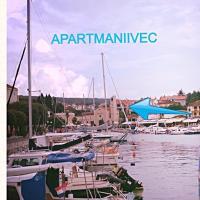 Foto Hotel: Apartments Ivec, Malinska