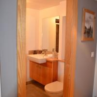 Double or Twin Room with Shower