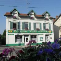 Hotel Pictures: L Etoile d'Argent, Varangéville