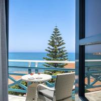 Fotos de l'hotel: Petra Beach Hotel, Hersonissos