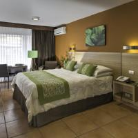 Hotel Suites Cristina