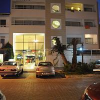 Foto Hotel: Hotel Delta, Fethiye