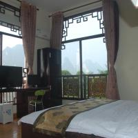 King Room with River View