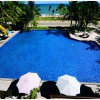 Foto Hotel: Sanyawan Yin Yun Seaview Holiday Hotel, Sanya