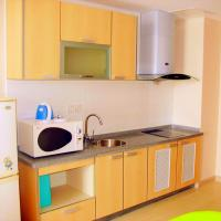 Mainland Chinese Citizens – Two-Bedroom Apartment