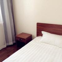 Standard Duplex Apartment
