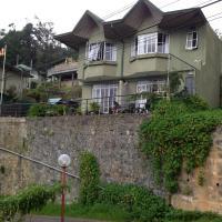 ホテル写真: Misty View Cottage Home Stay B&B, ヌワラ・エリヤ