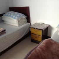 Mainland Chinese Citizen -Twin Room