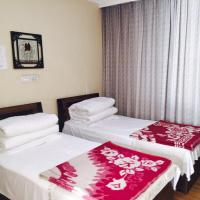 Chinese Mainland Citizen - Twin Room